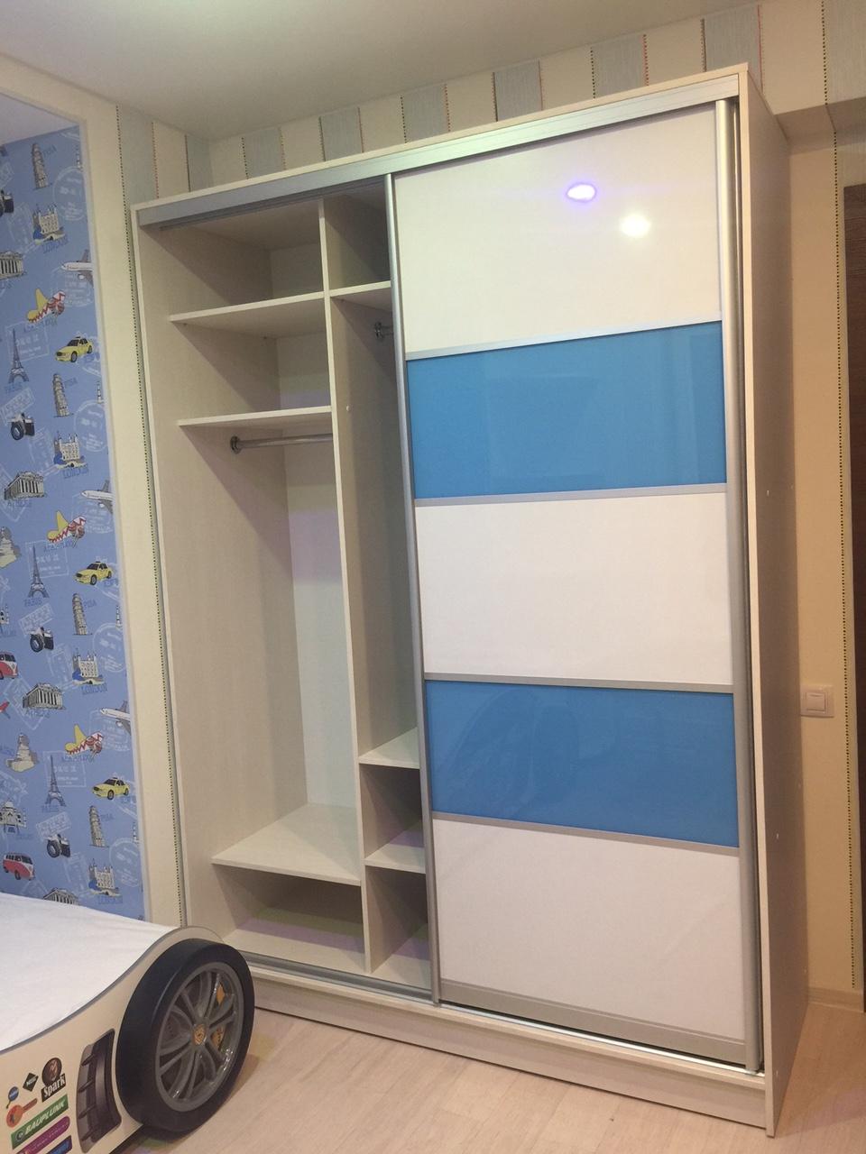 шкаф-купе для детской в г.Москва