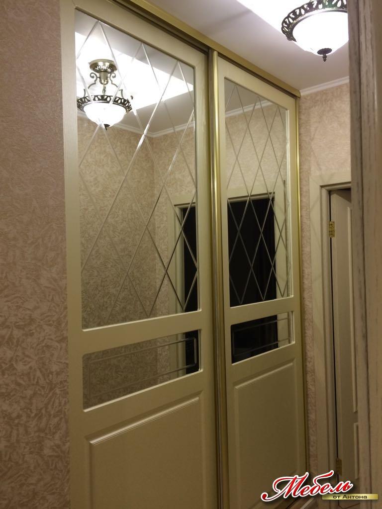 Шкаф-купе в г.Москва