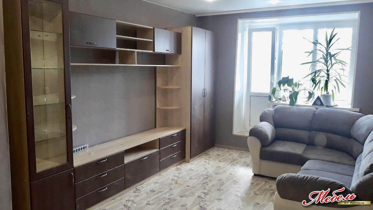 гостиная в Сеченово