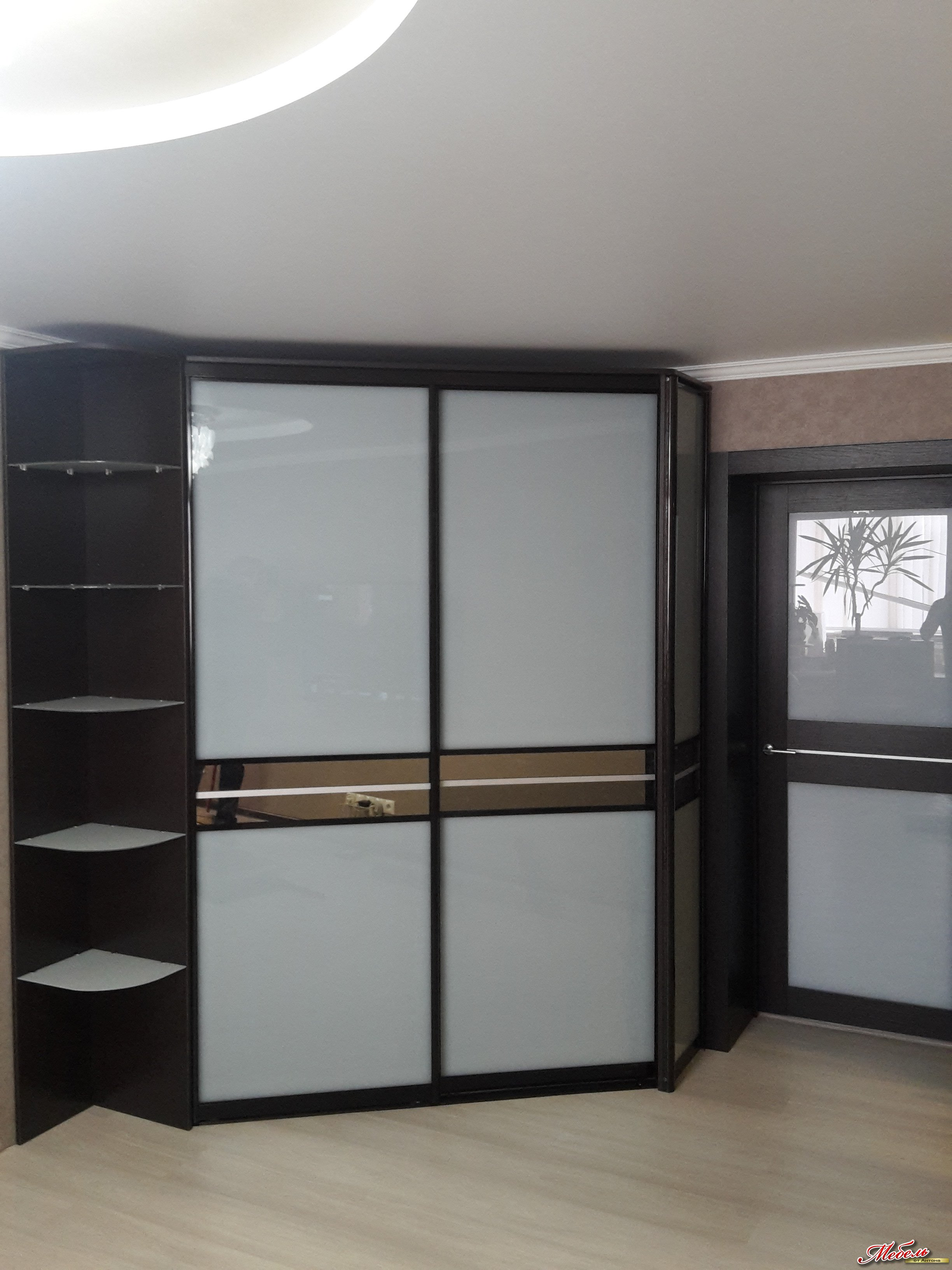 шкаф-купе по ул.Жукова д.13